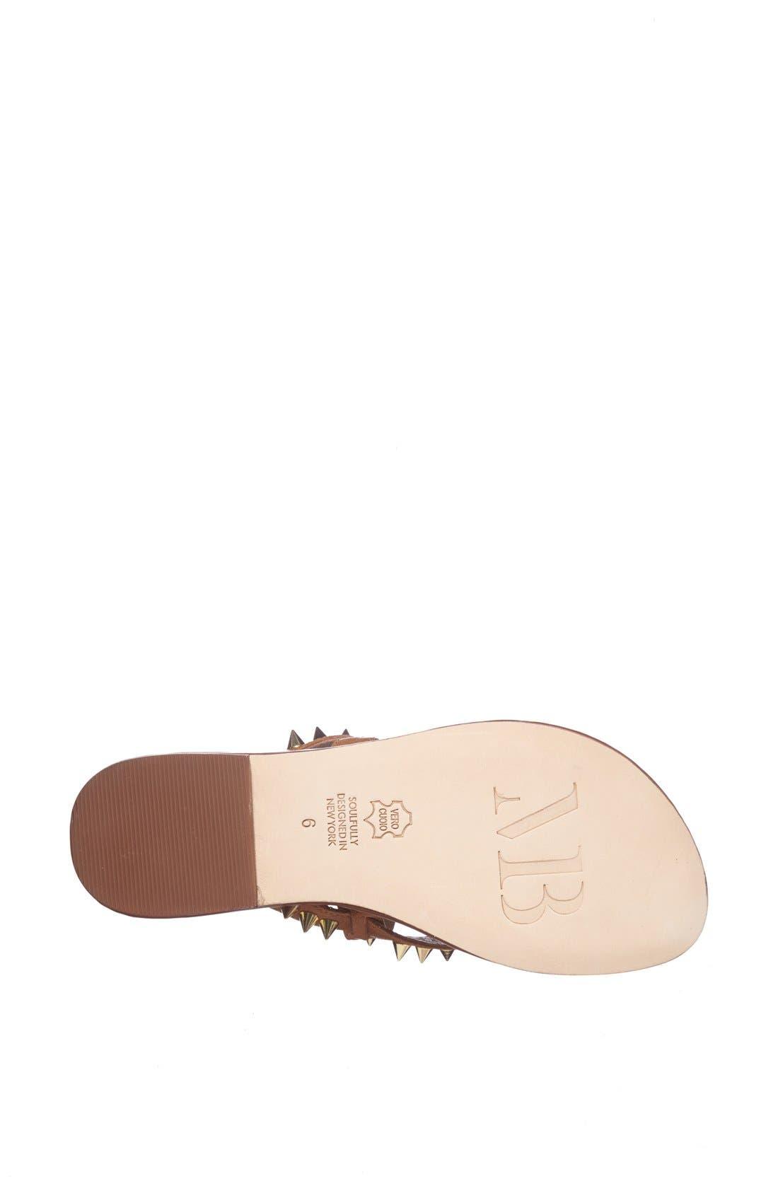 Alternate Image 4  - Matt Bernson 'Love Spike' Sandal