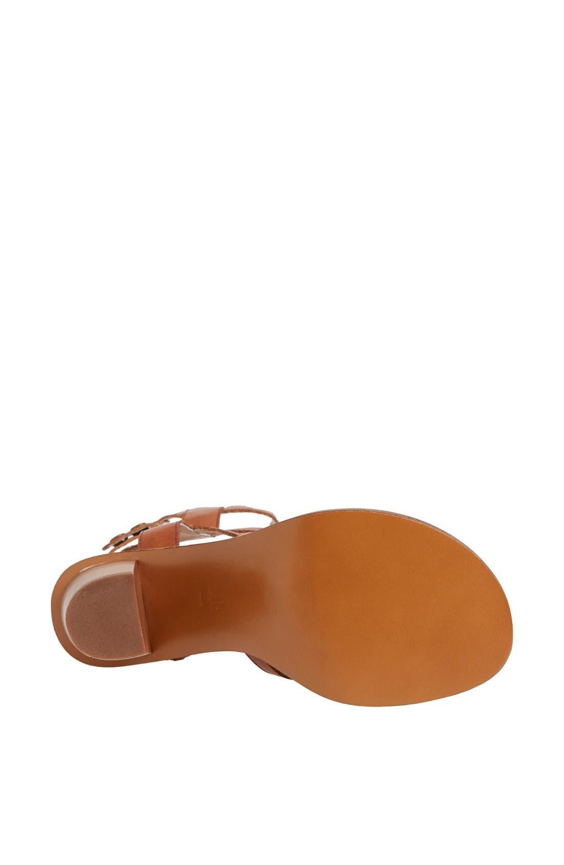 Alternate Image 4  - MIA Limited Edition 'Sphinx' Sandal