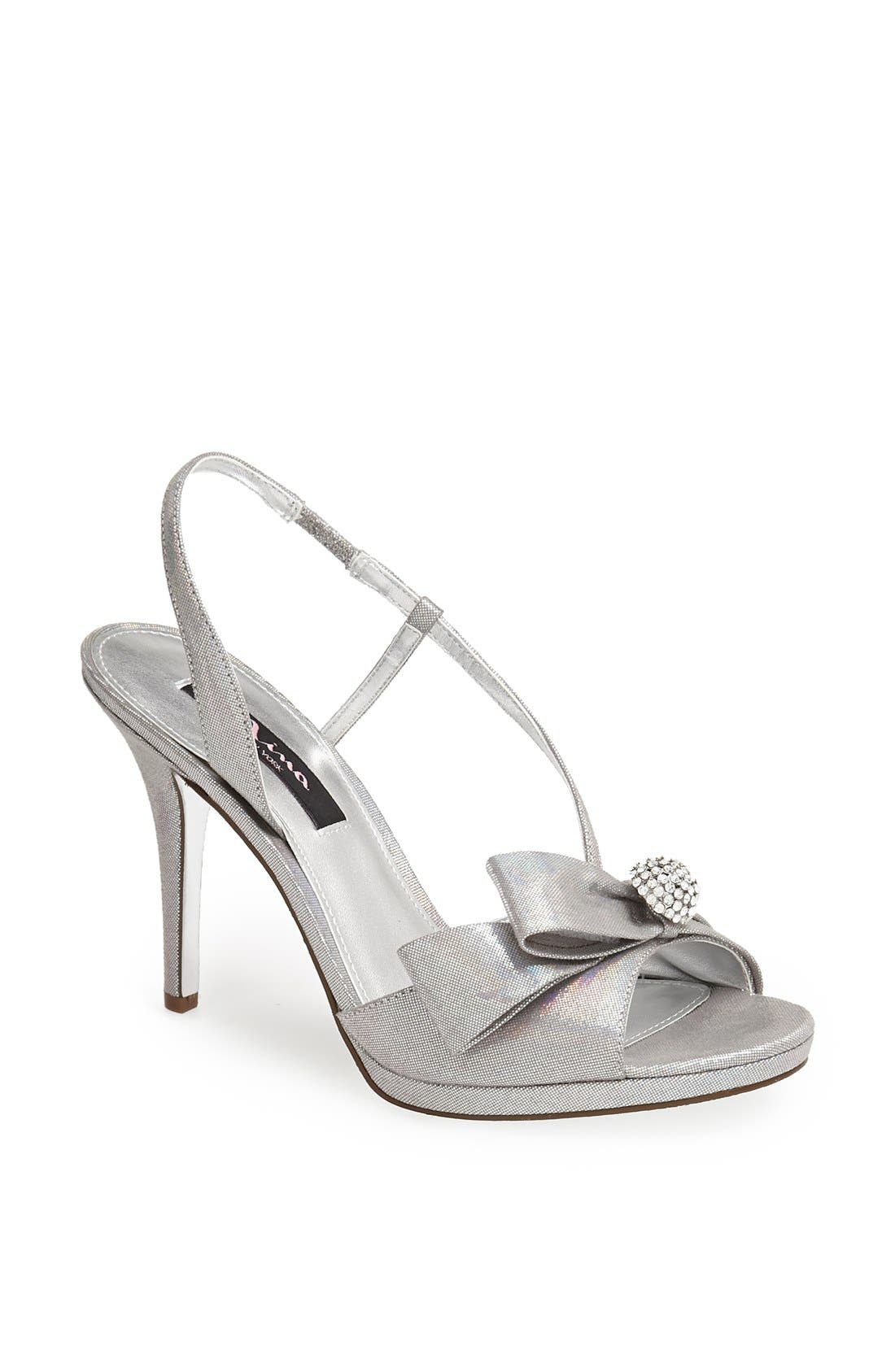 Main Image - Nina 'Roslyn' Sandal