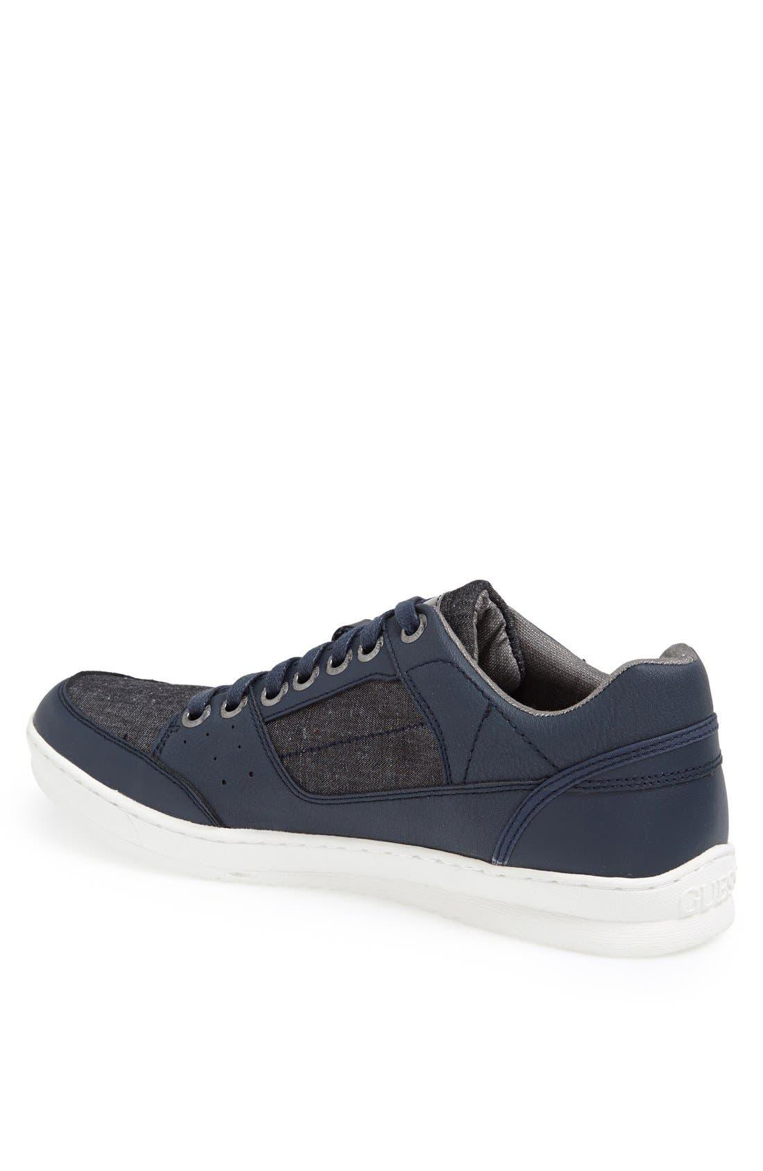 Alternate Image 2  - GUESS 'Thurstan' Sneaker