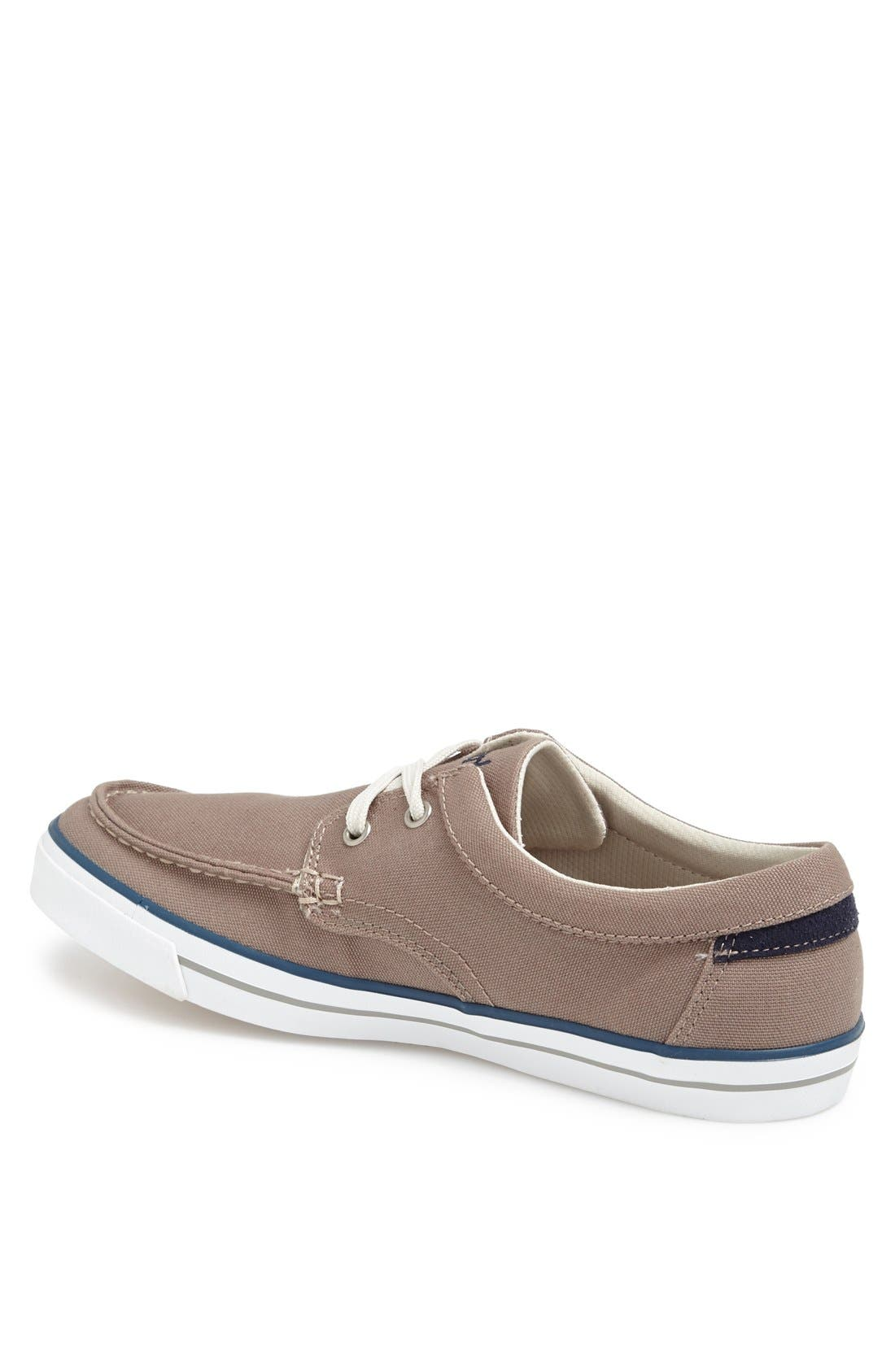 Alternate Image 2  - Timberland Earthkeepers® 'Hookset' Boat Shoe (Men)