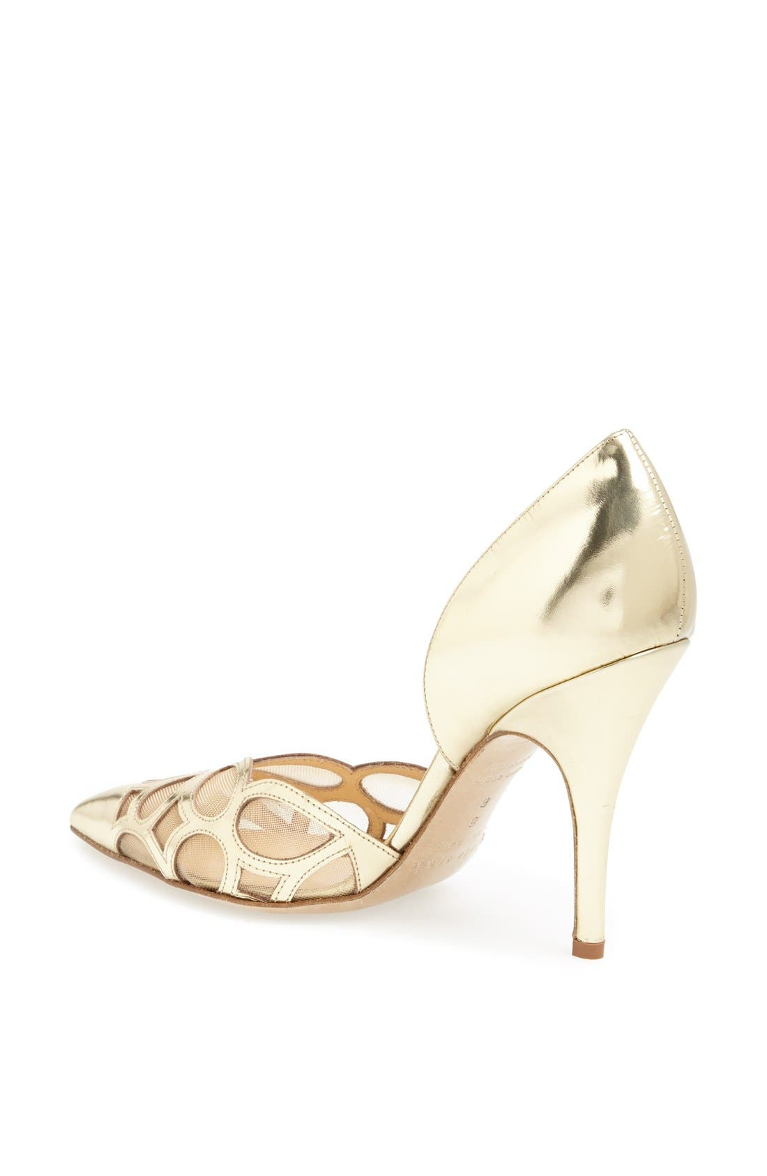 Alternate Image 2  - kate spade new york 'lauretta' pump