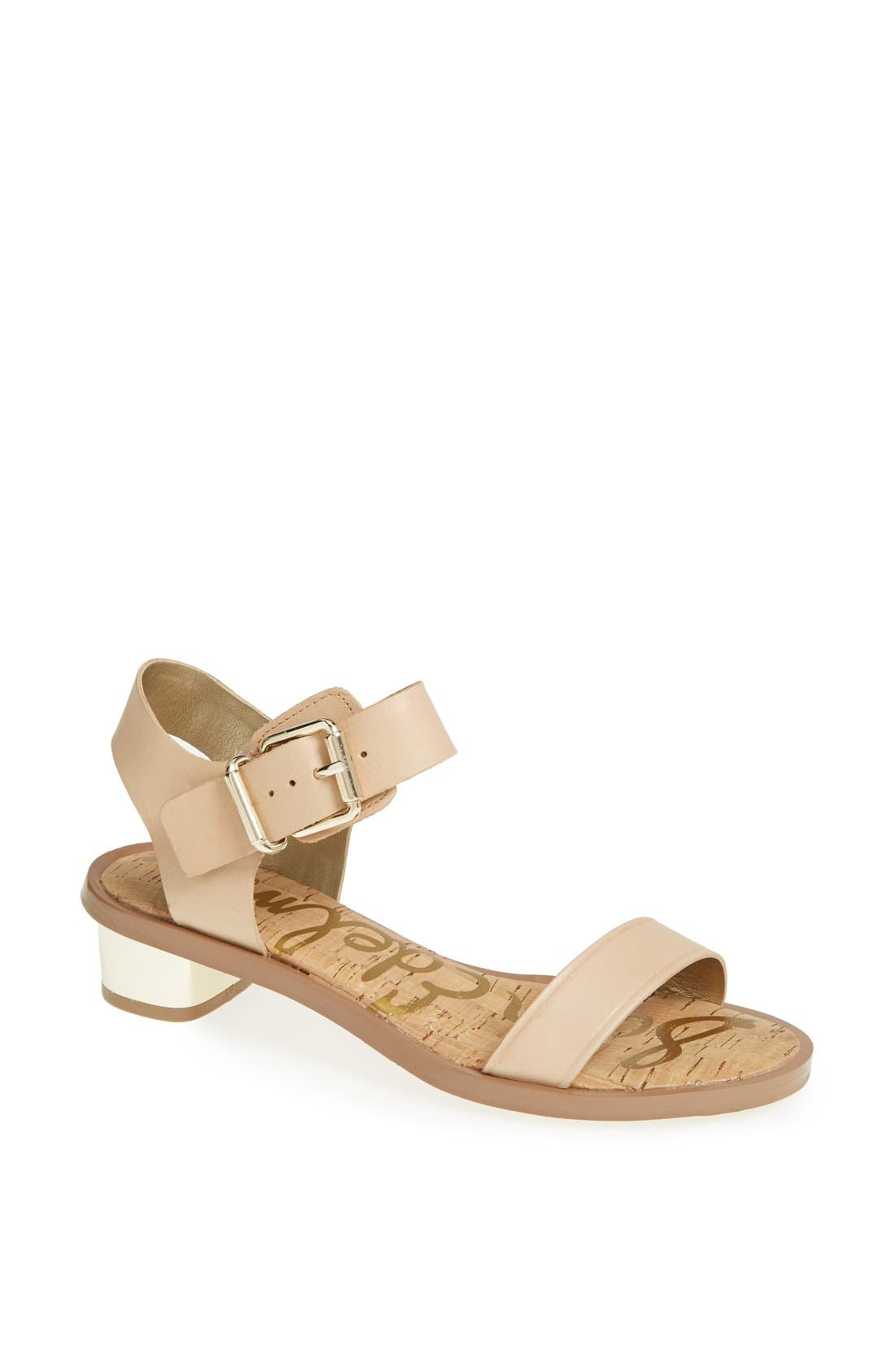 Alternate Image 1 Selected - Sam Edelman 'Trina' Sandal