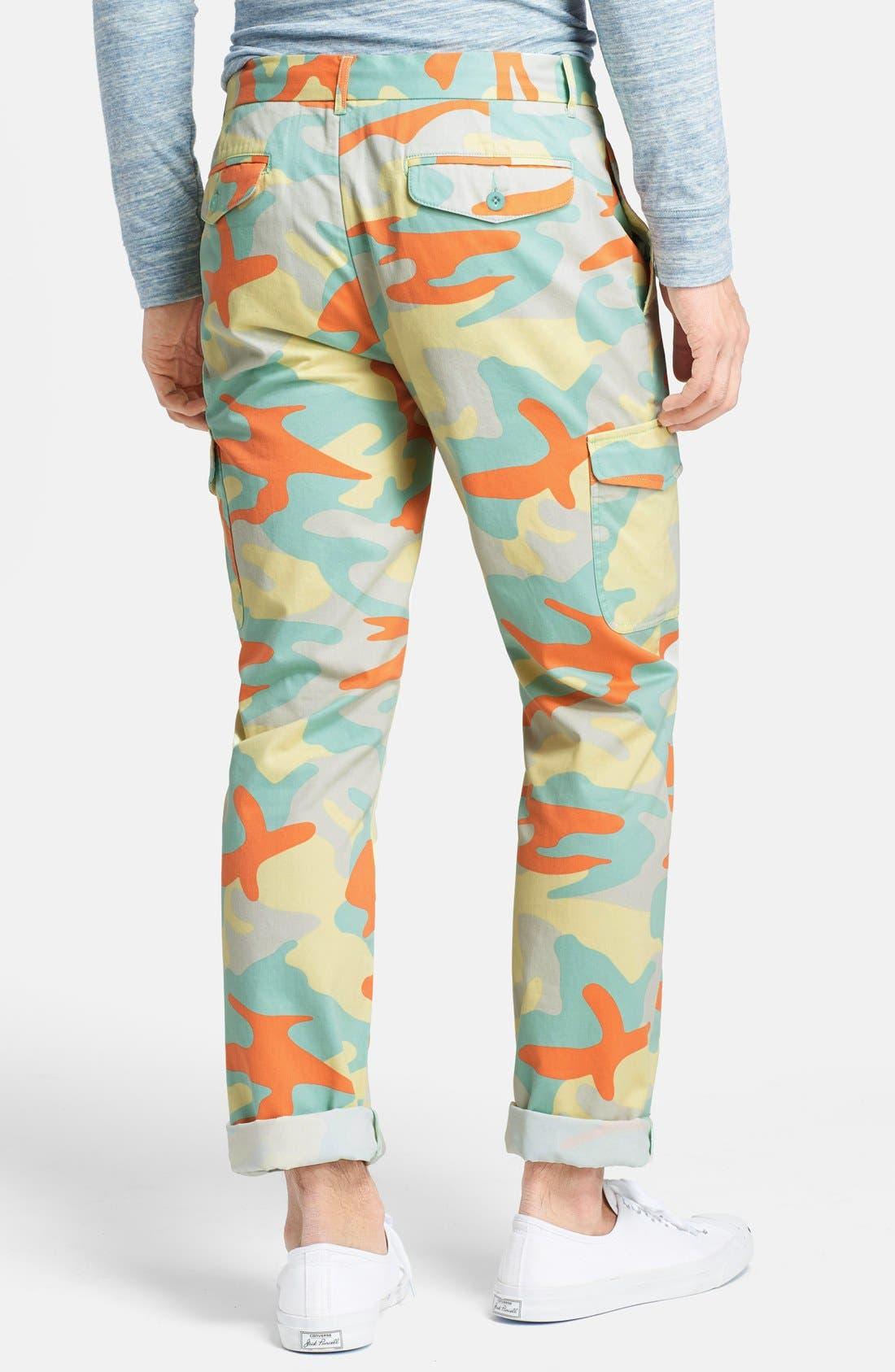 Alternate Image 2  - Grayers 'Russel' Cargo Pants