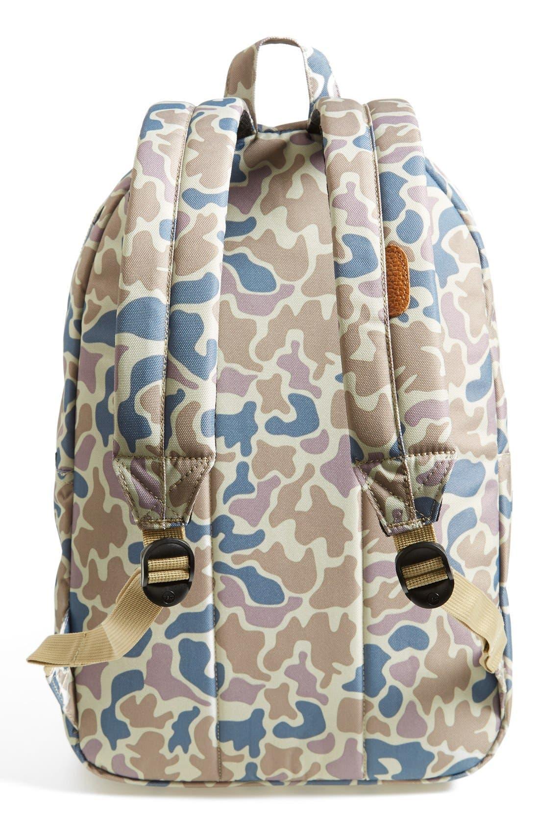 Alternate Image 2  - Herschel Supply Co. 'Settlement' Backpack