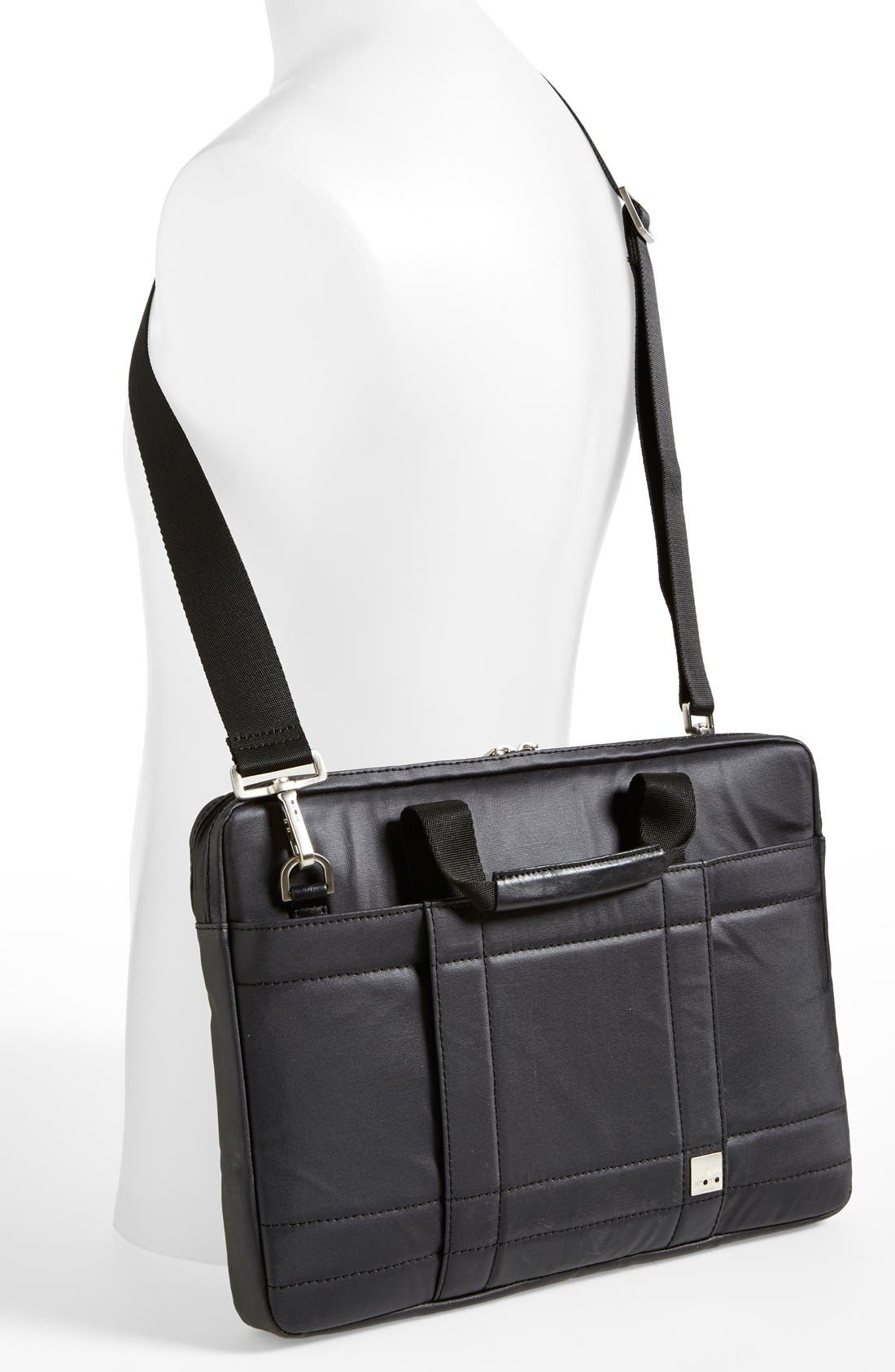 Alternate Image 2  - KNOMO London 'Lincoln' Waterproof Briefcase