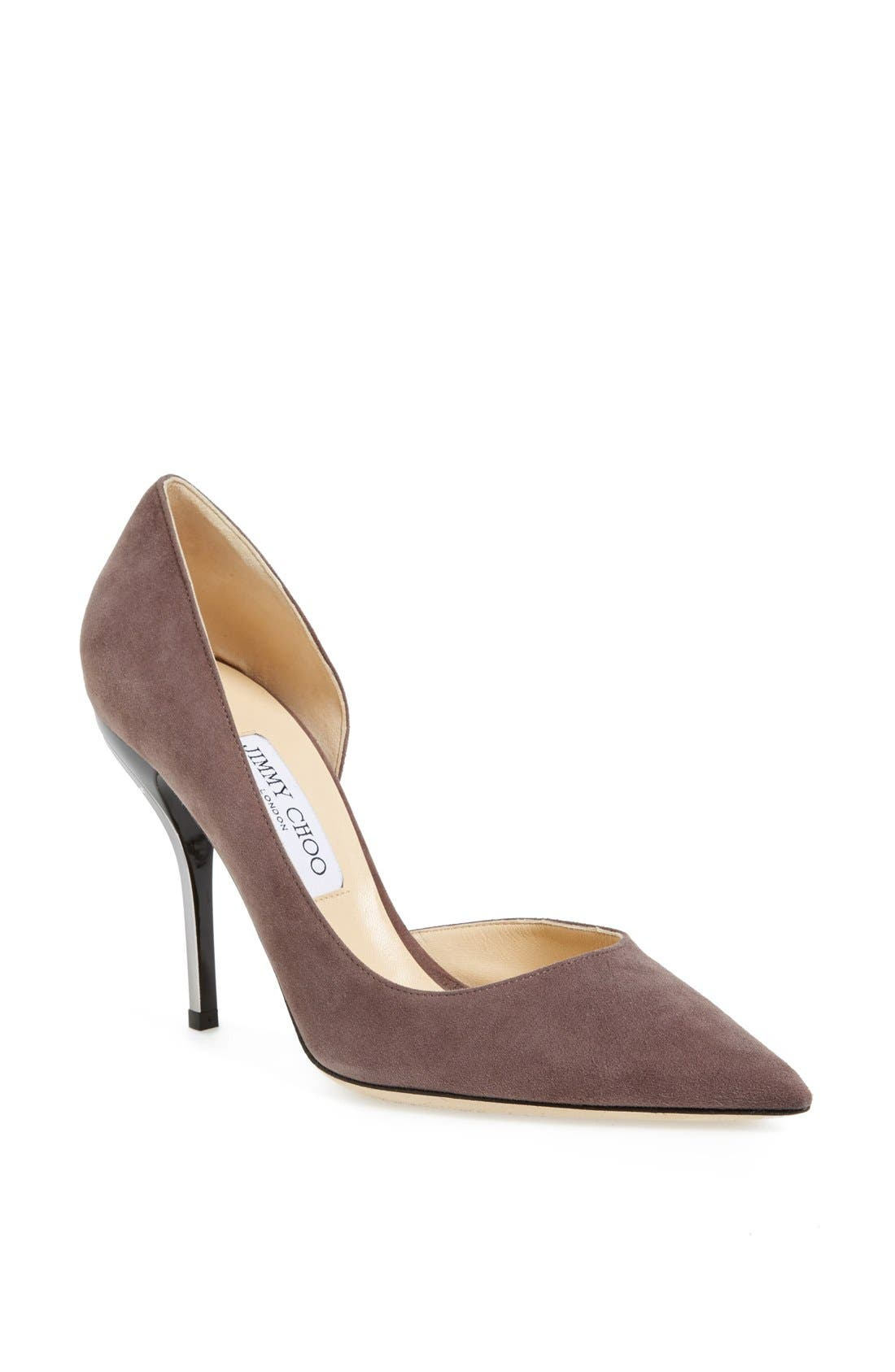 Main Image - Jimmy Choo 'Willis' Pump