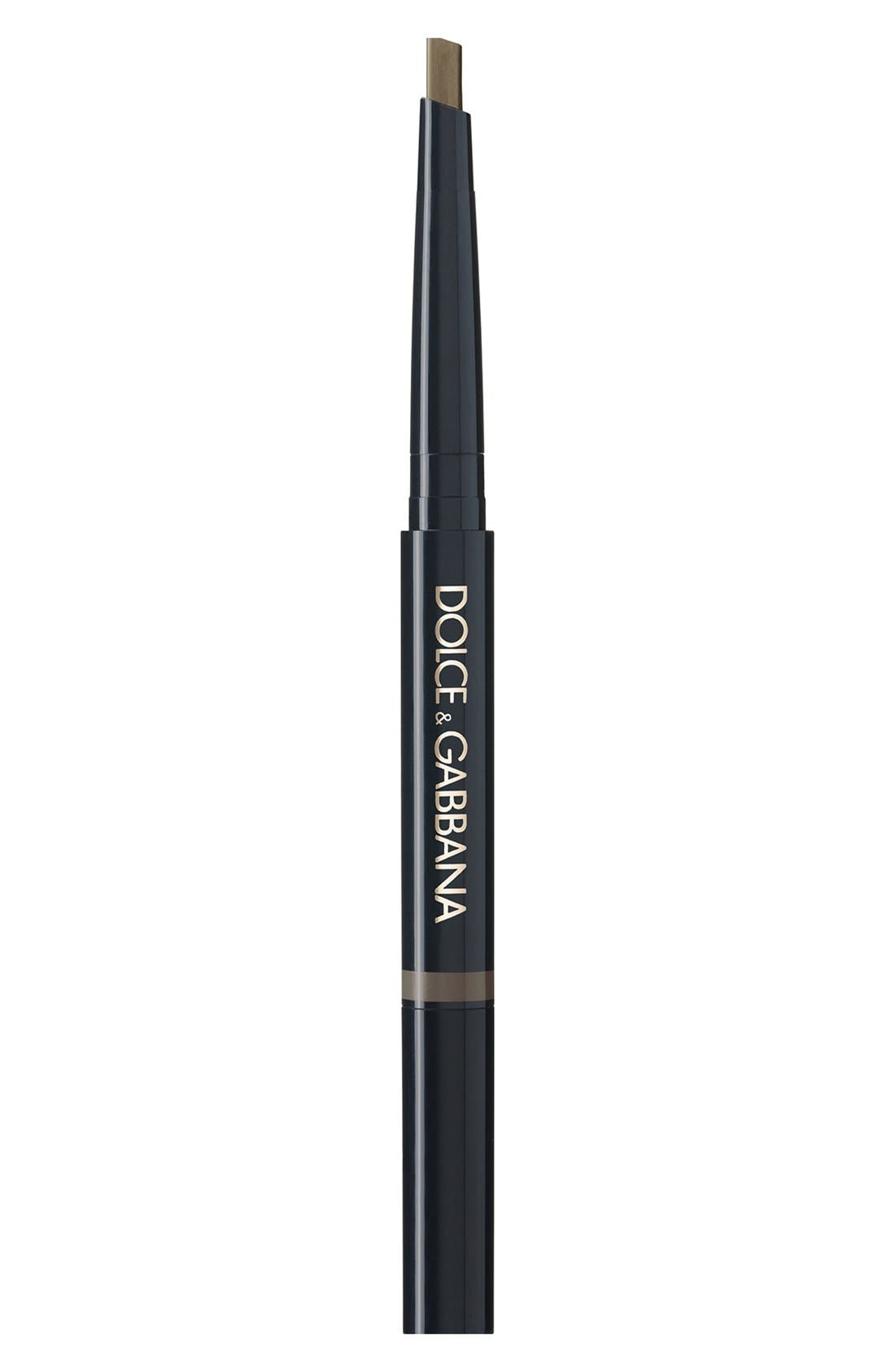 Dolce&Gabbana Beauty Shaping Eyebrow Pencil