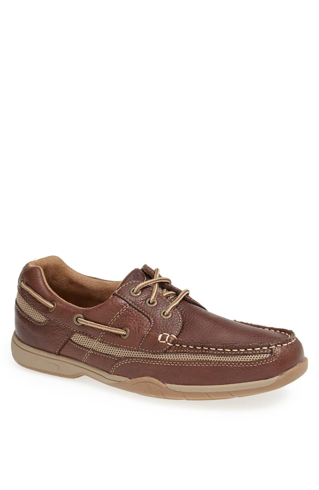 Main Image - Sebago 'Carrick' Boat Shoe