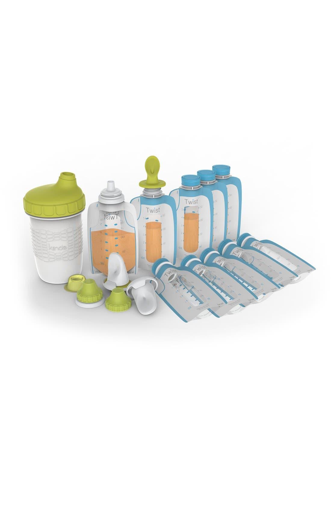 Alternate Image 1 Selected - Kiinde Foodii™ Starter Kit