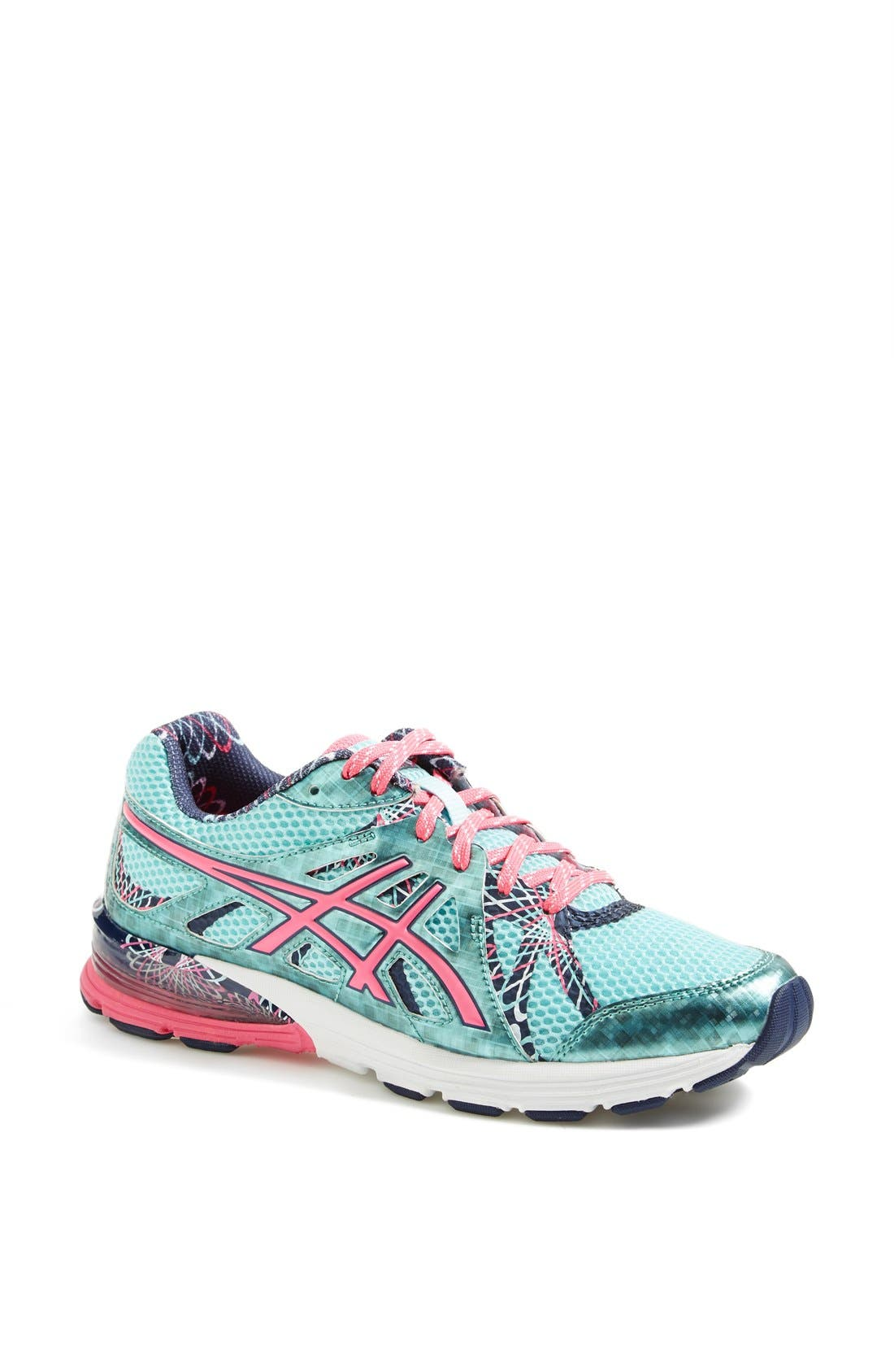 Alternate Image 1 Selected - ASICS® 'GEL-Preleus™' Running Shoe (Women)