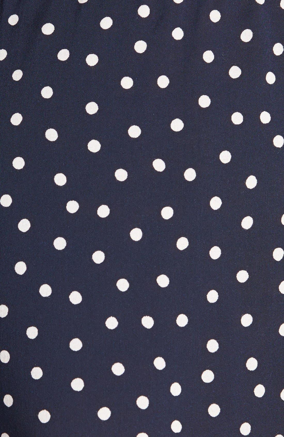 Alternate Image 5  - Only Hearts 'Emily' Pajama Shorts