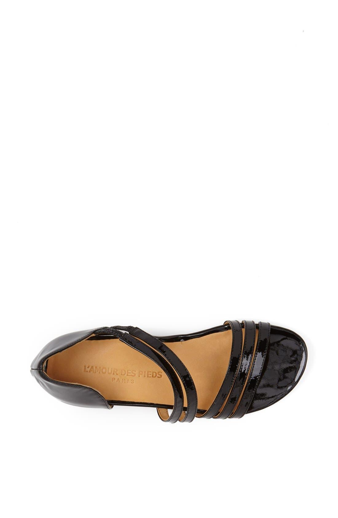 Alternate Image 3  - L'Amour des Pieds'Dolce' Sandal