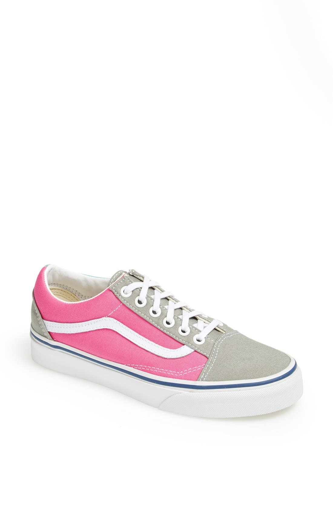 Alternate Image 1 Selected - Vans 'Old Skool' Sneaker (Women)