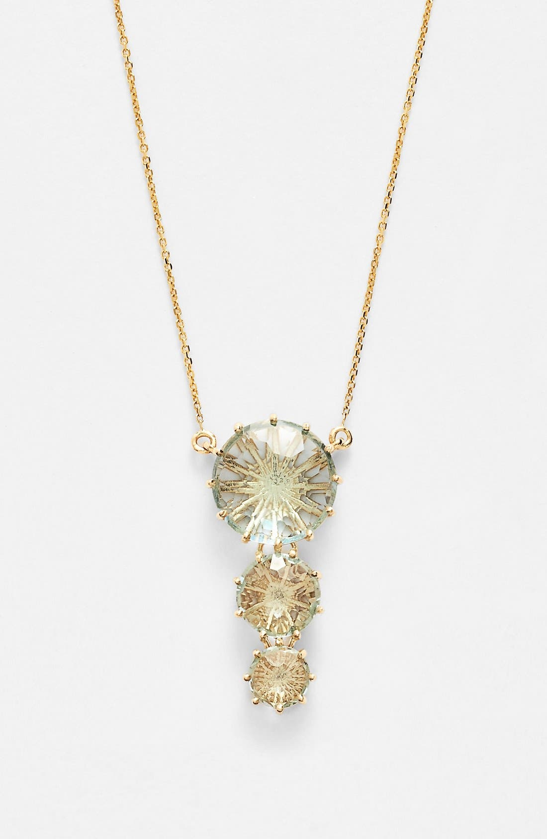 Main Image - KALAN by Suzanne Kalan Stone Pendant Necklace