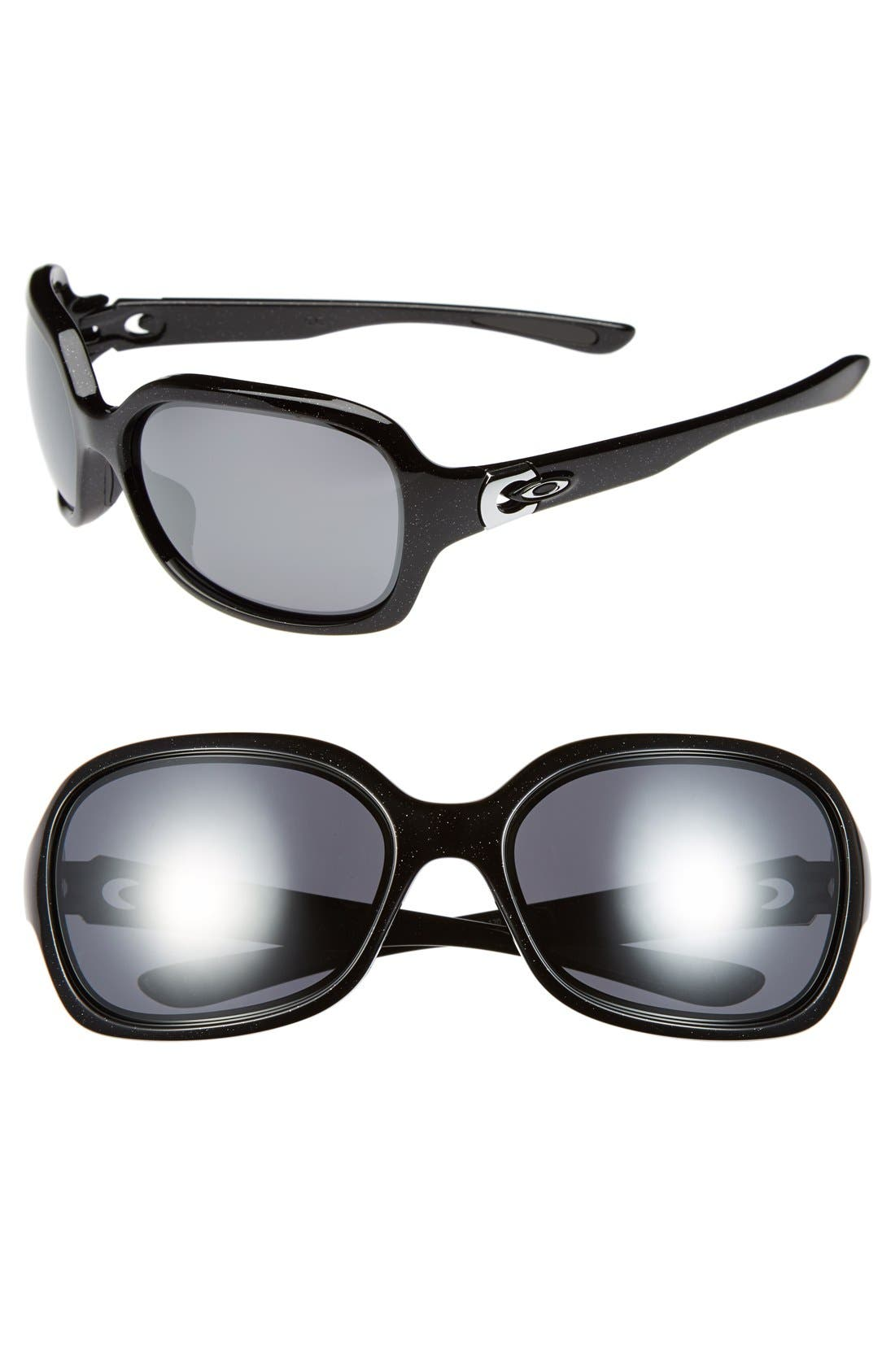 Alternate Image 1 Selected - Oakley 'Pulse' 61mm Sunglasses