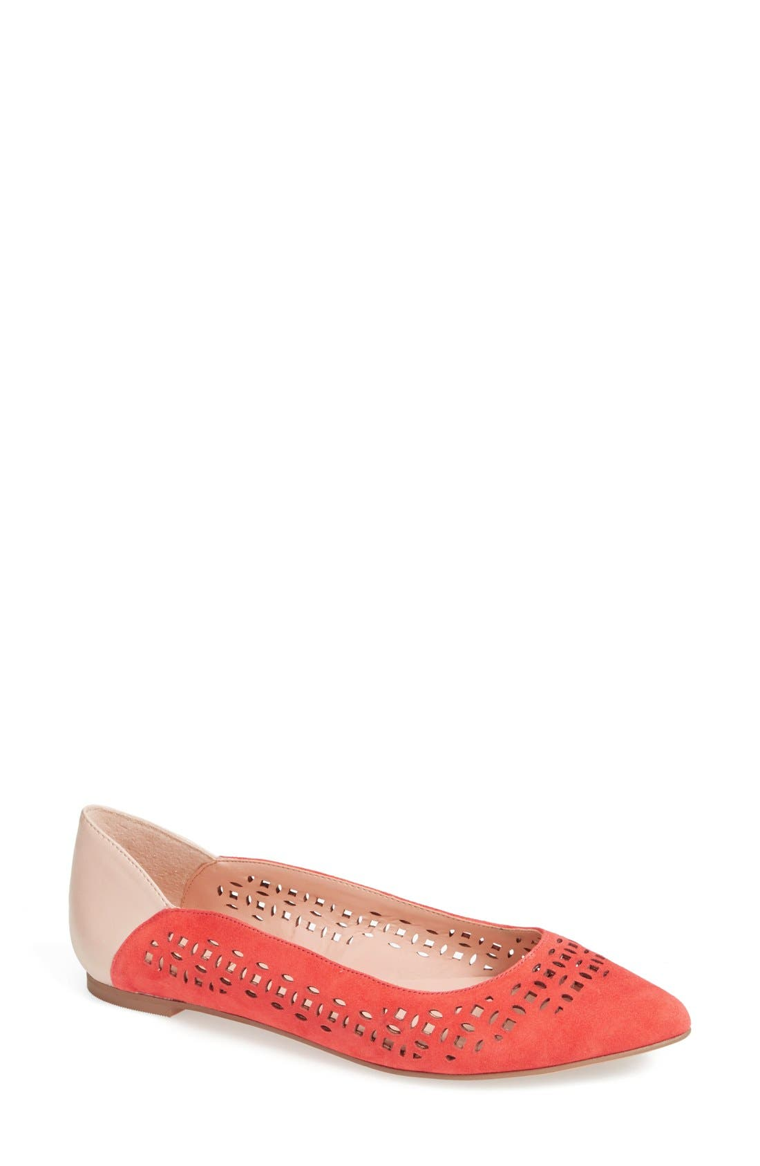 Alternate Image 1 Selected - Sole Society 'Barrie' Flat