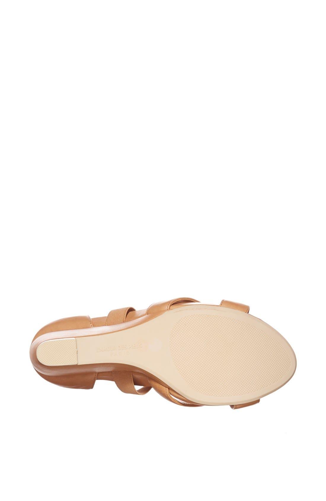 Alternate Image 4  - L'Amour des Pieds 'Ineesa' Sandal