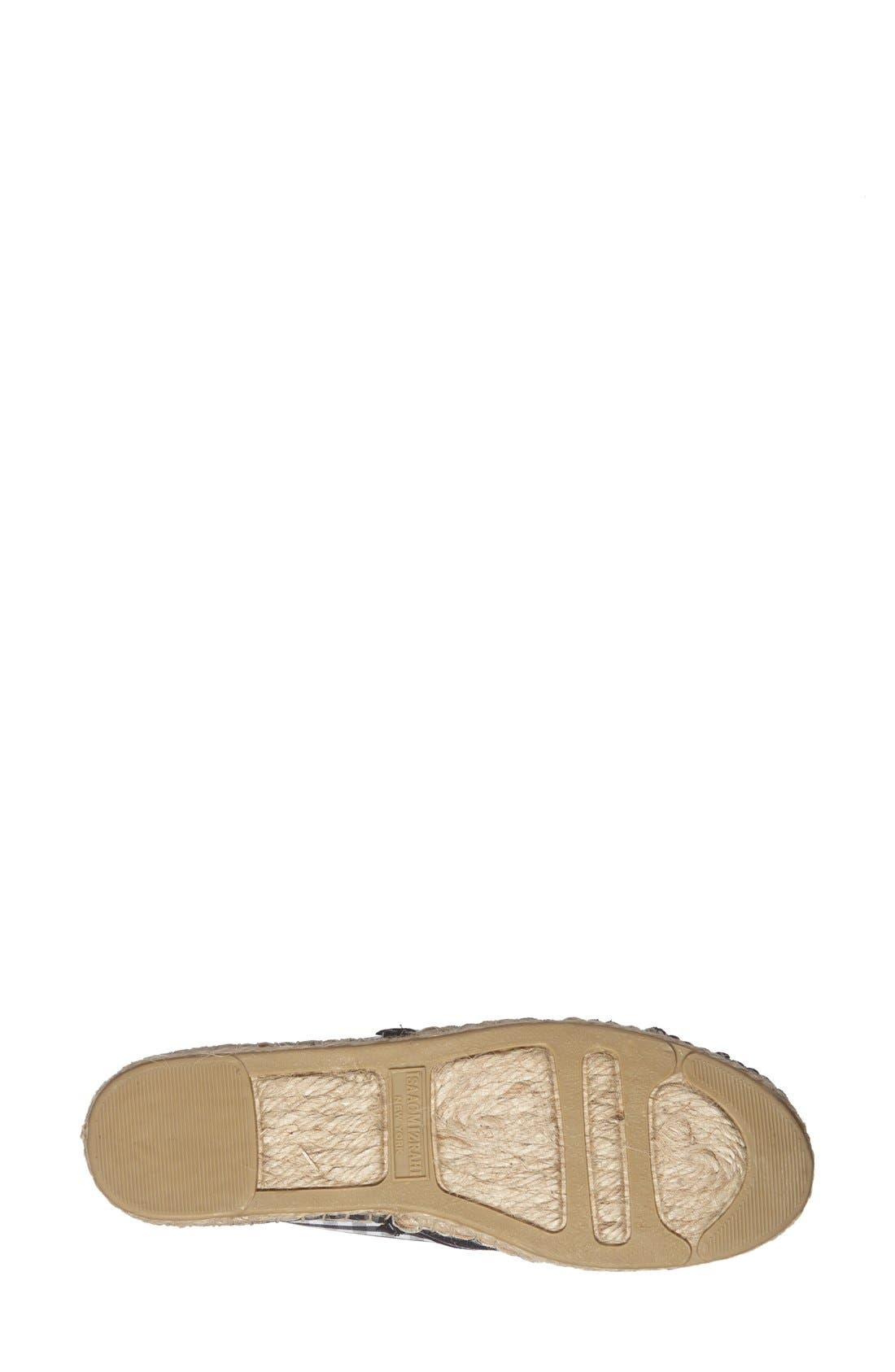 Alternate Image 4  - Isaac Mizrahi New York 'Nice' Flat