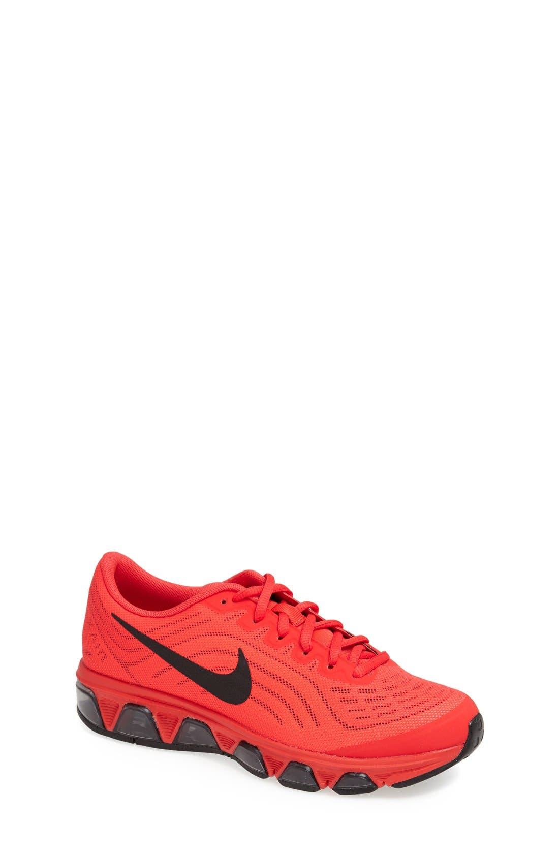 Alternate Image 1 Selected - Nike 'Air Max Tailwind' Running Shoe (Big Kids)