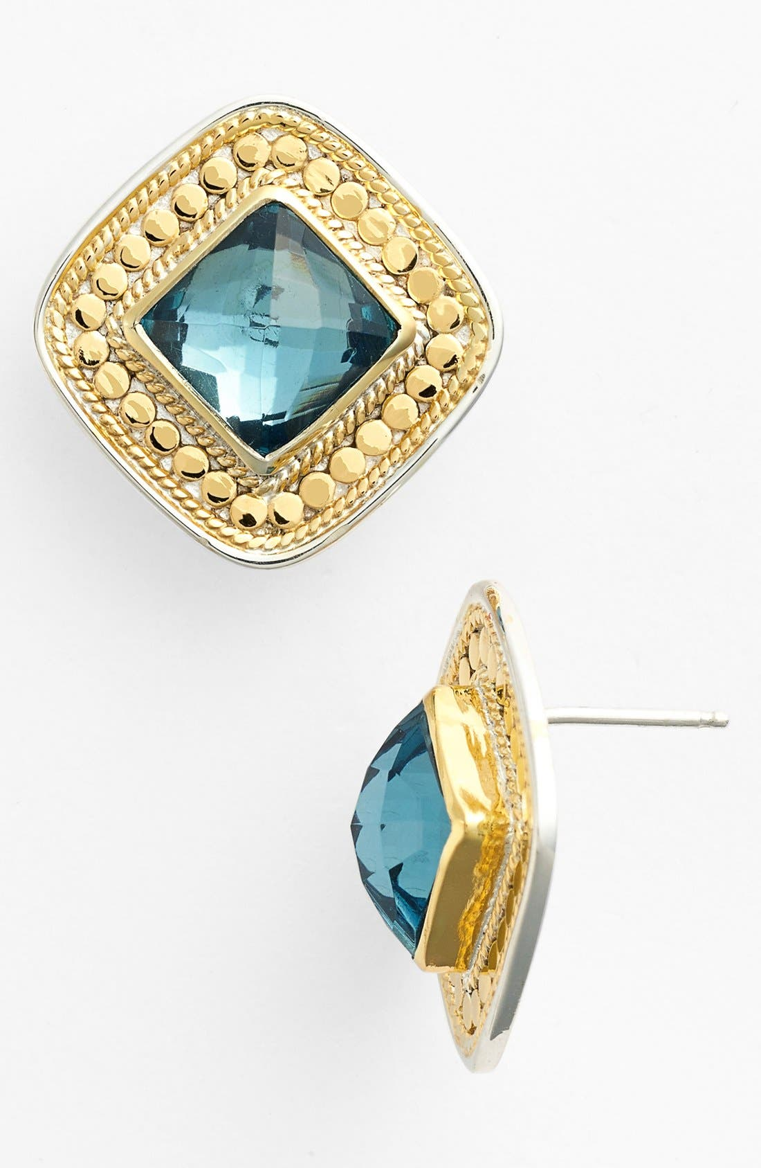 Alternate Image 1 Selected - Anna Beck 'Gili' Stud Earrings