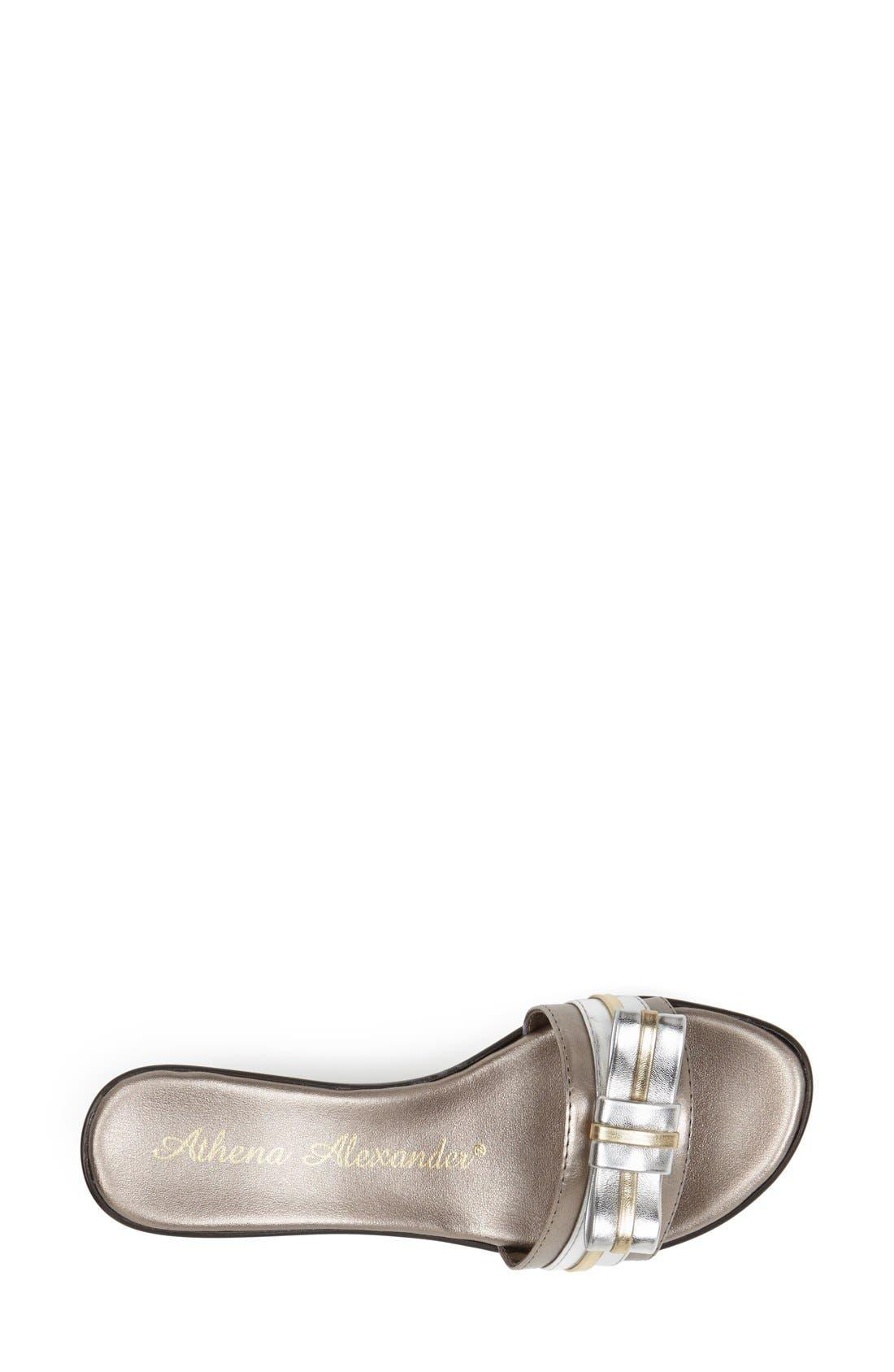 Alternate Image 3  - Athena Alexander 'Salty' Sandal (Women)