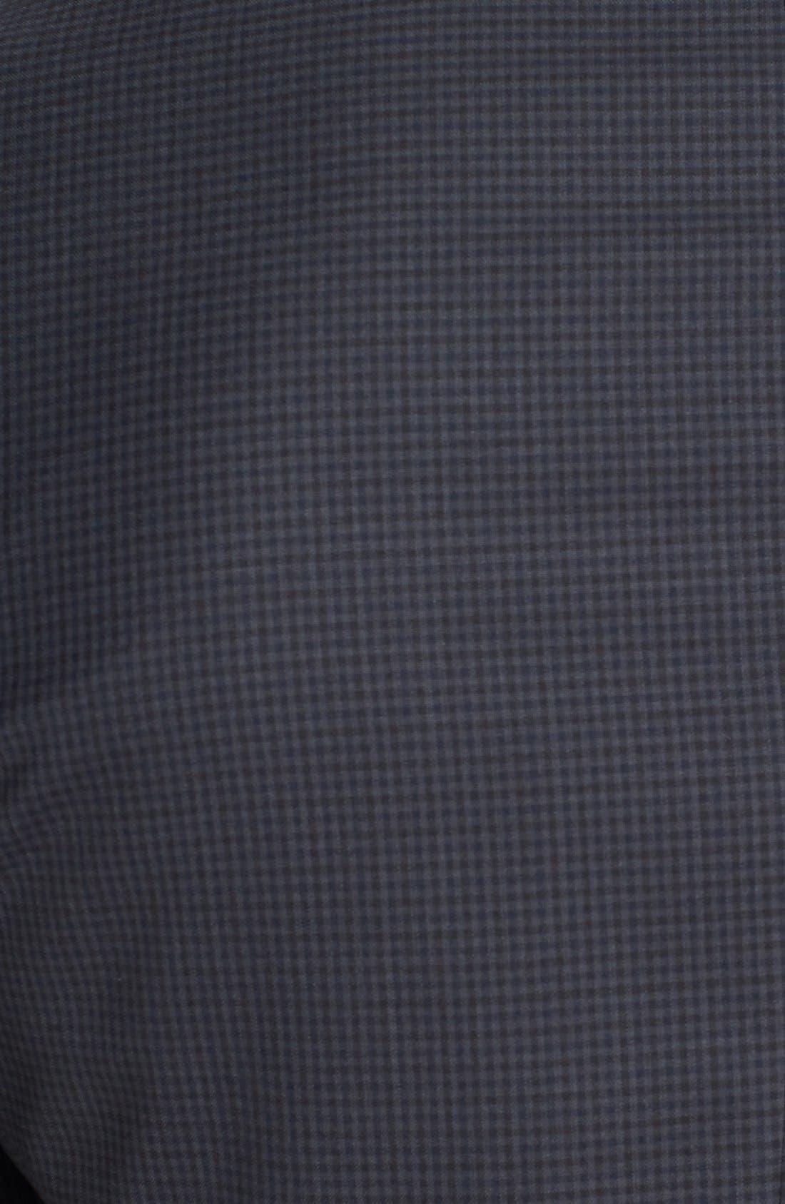 Alternate Image 3  - BOSS HUGO BOSS 'Hutsons' Trim Fit Check Sport Coat