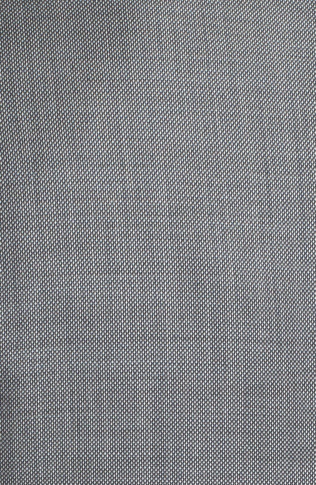 Alternate Image 3  - BOSS HUGO BOSS 'Keys' Trim Fit Wool Sport Coat (Online Only)