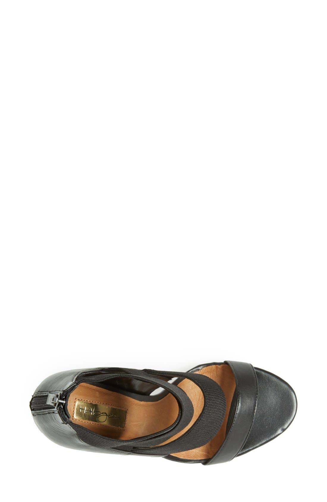 Alternate Image 3  - Halogen® 'Katy' Sandal (Women)