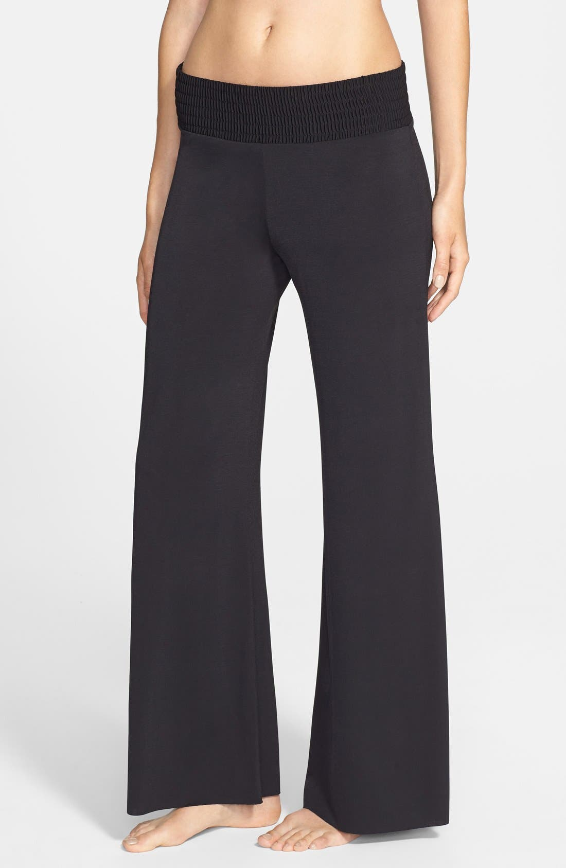 Alternate Image 1 Selected - Onzie Palazzo Pants