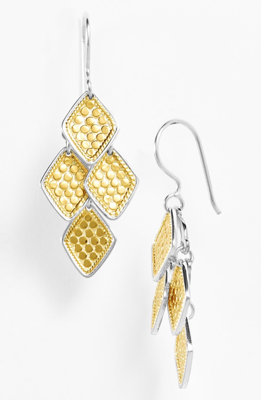 Alternate Image 1 Selected - Anna Beck 'Gili' Small Chandelier Earrings