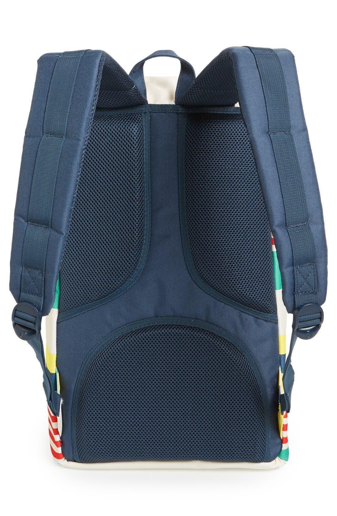 Alternate Image 2  - Herschel Supply Co. 'Little America - Malibu' Backpack