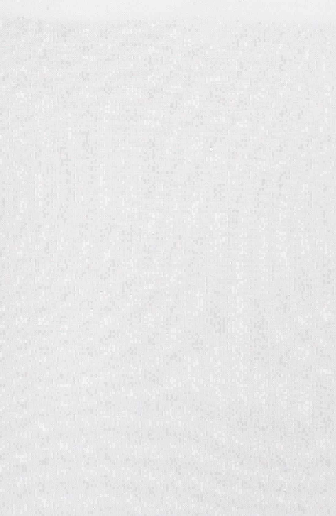 Alternate Image 3  - Diane von Furstenberg 'Scottland' Corset Dress