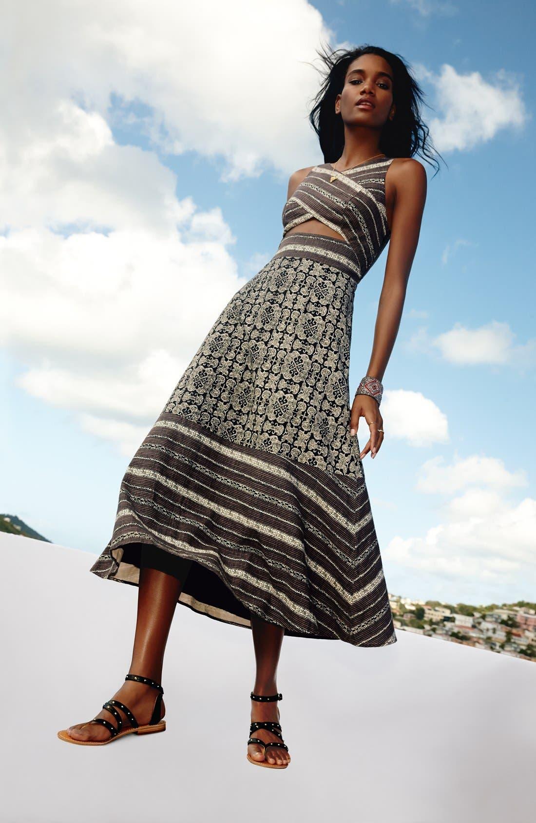 Alternate Image 8  - BP. 'Adriatic' Sandal (Women)