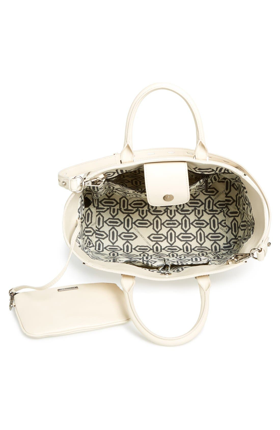 Alternate Image 3  - Rebecca Minkoff 'Mini Perry' Tote