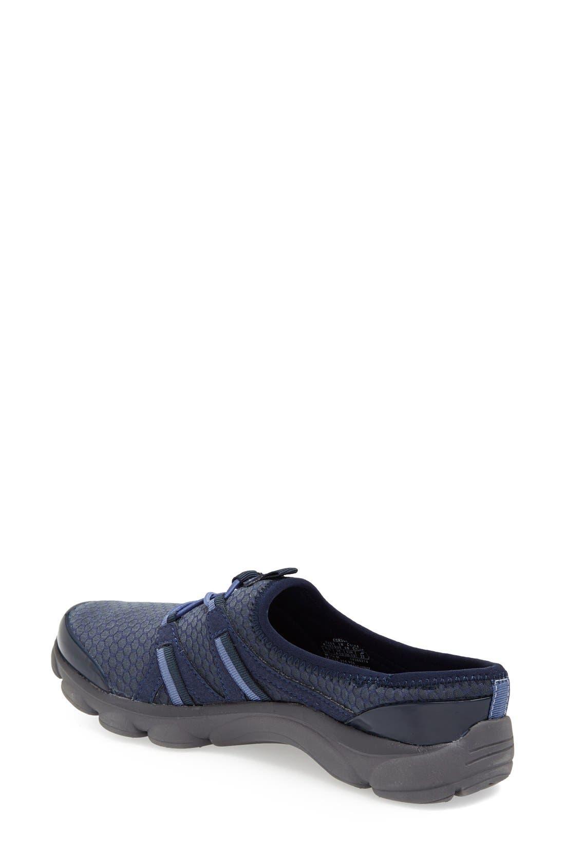 Alternate Image 2  - Easy Spirit 'e360 - Rich' Slip-On Sneaker (Women)