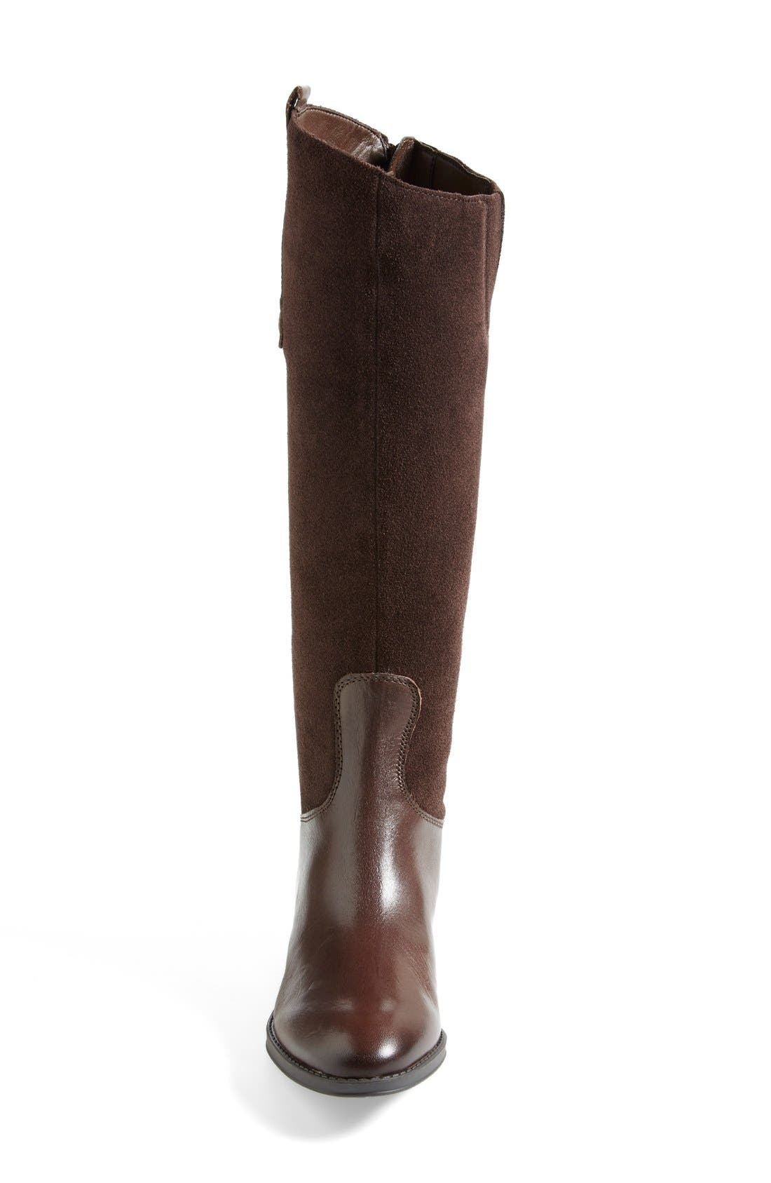 Alternate Image 3  - Sam Edelman 'Pembrooke' Boot (Wide Calf) (Nordstrom Exclusive) (Women)