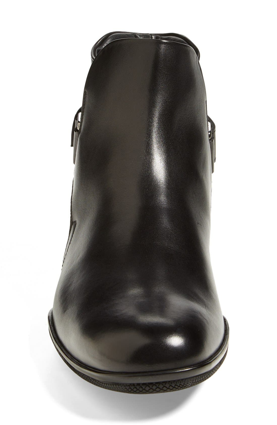 Alternate Image 3  - Prada 'Toblak' Plain Toe Boot (Men)