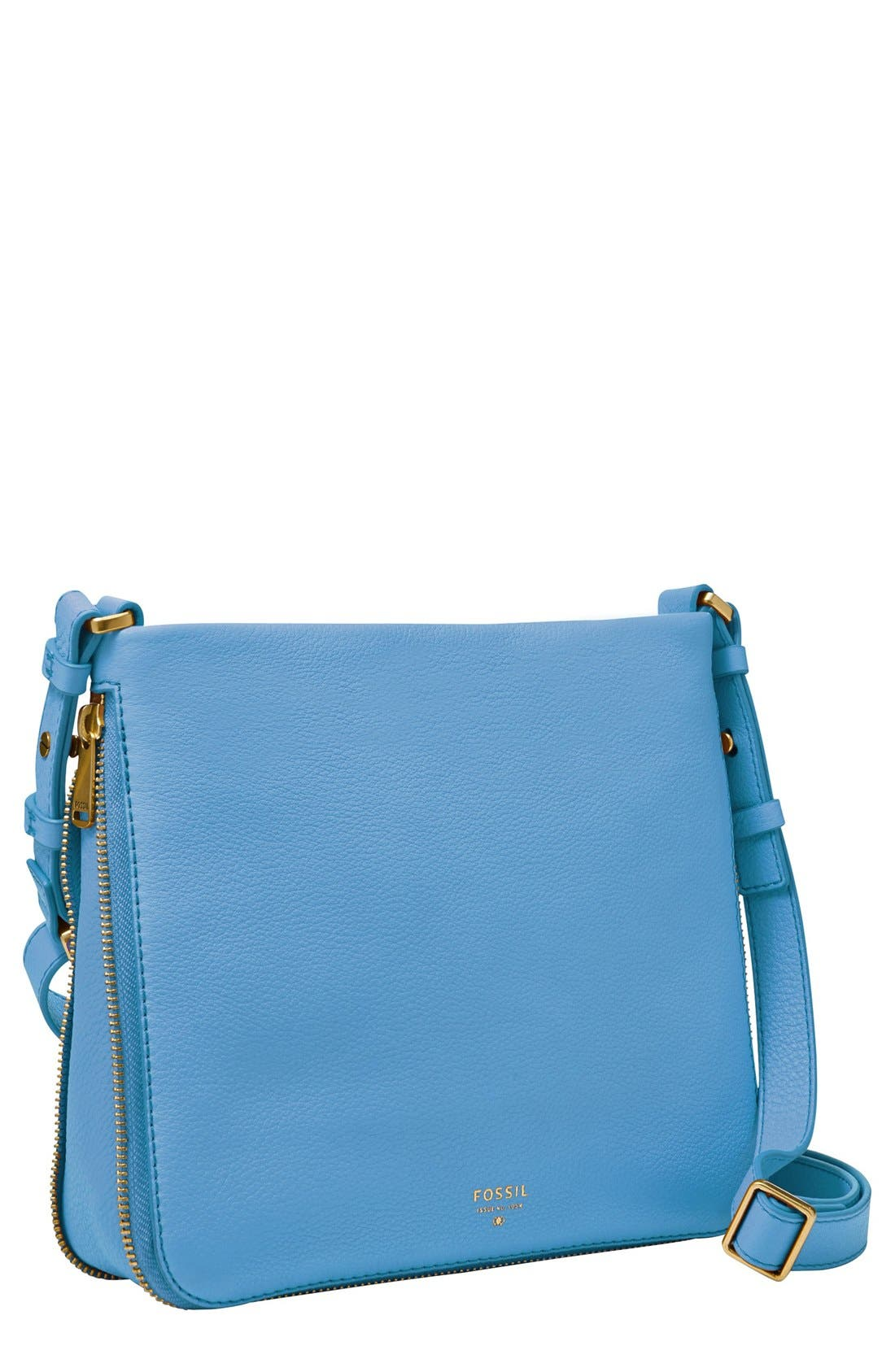 Alternate Image 2  - Fossil 'Preston' Crossbody Bag