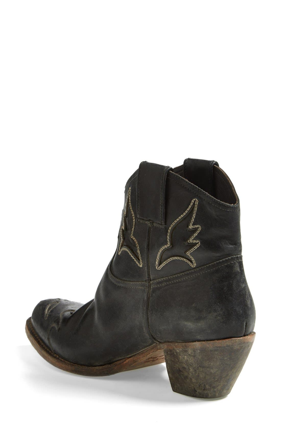 Alternate Image 2  - Golden Goose 'Sydney' Western Boot (Women)