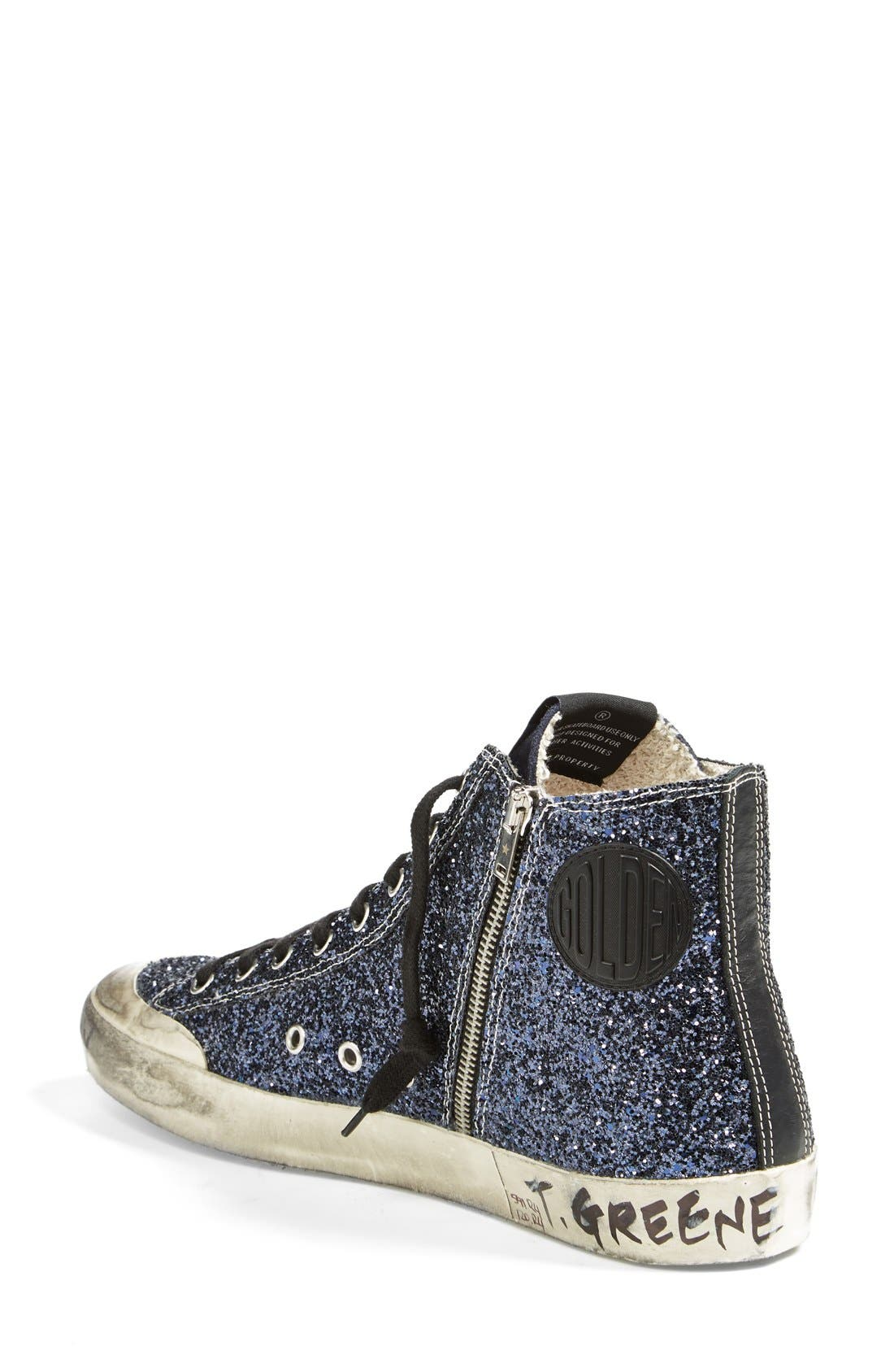 Alternate Image 2  - Golden Goose 'Francy' Sneaker (Women)