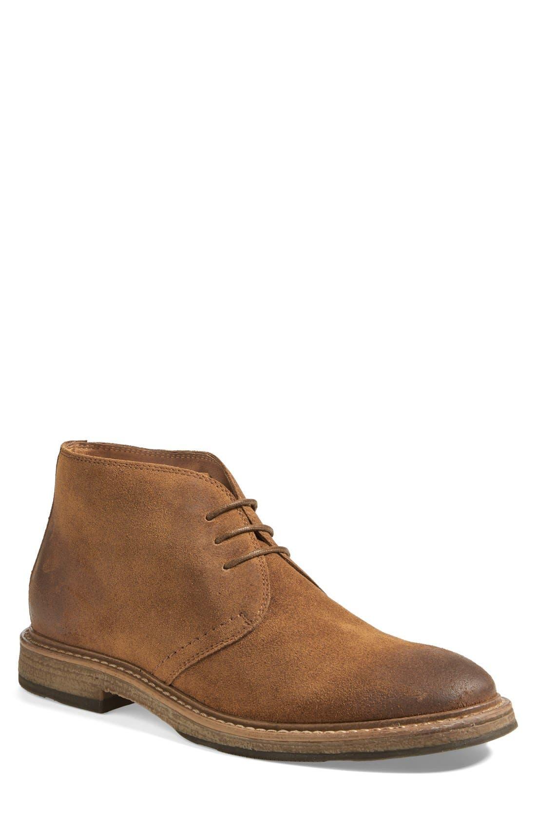 Alternate Image 1 Selected - 1901 'Canyon' Chukka Boot (Men)