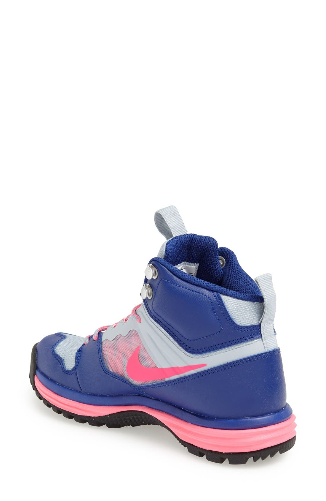 Alternate Image 2  - Nike 'Dual Fusion Hills Mid' Walking Shoe (Women)