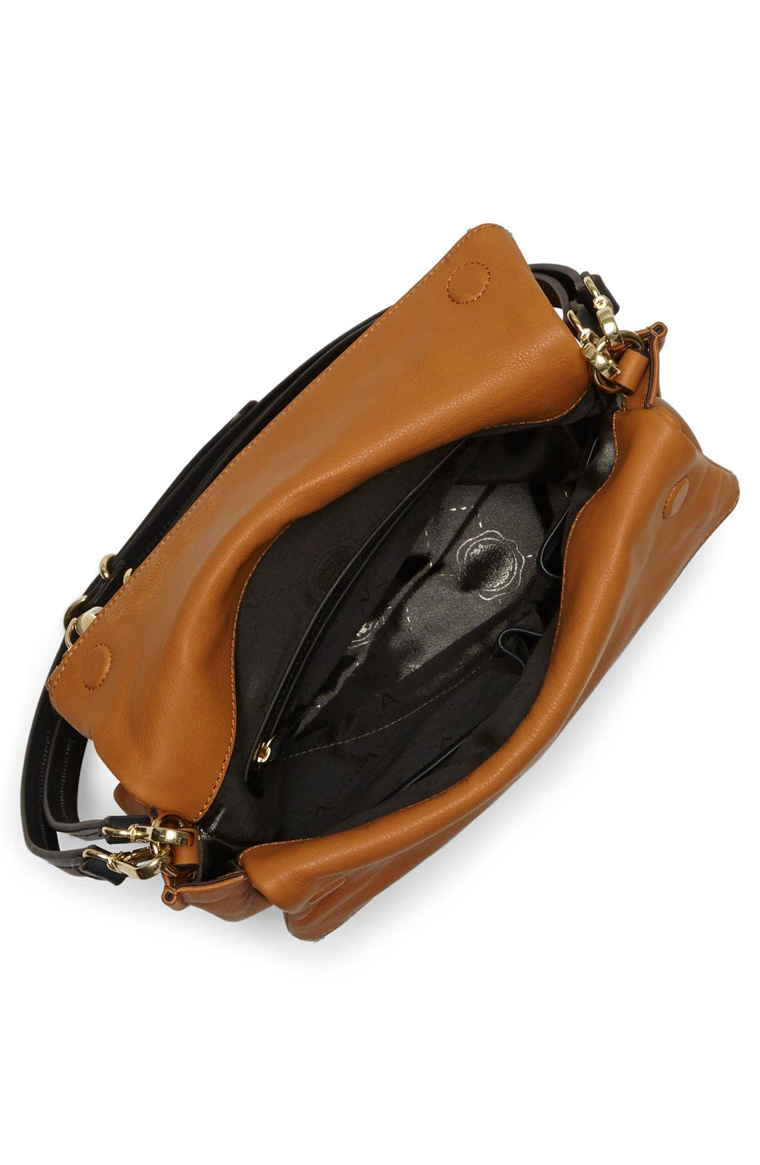 Alternate Image 2  - Vince Camuto 'Faye' Convertible Backpack