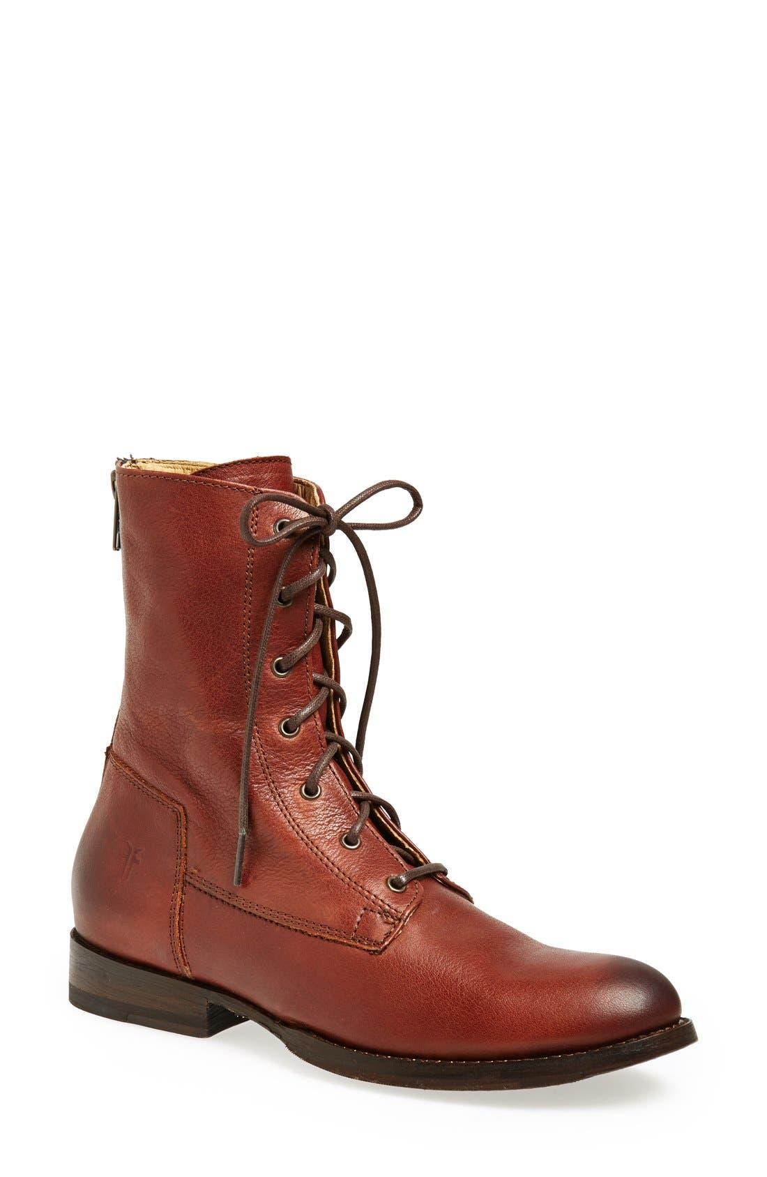 Main Image - Frye 'Jamie Artisan' Boot (Women)