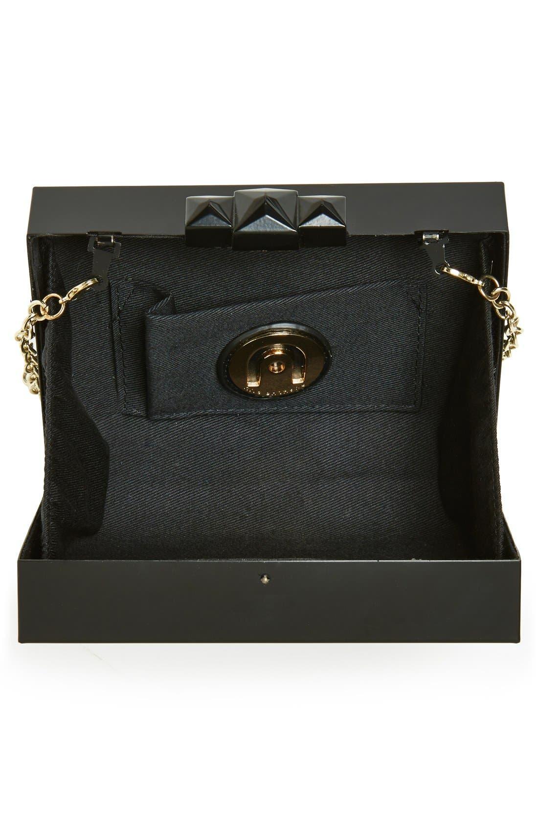 Alternate Image 3  - Nila Anthony Small Box Clutch