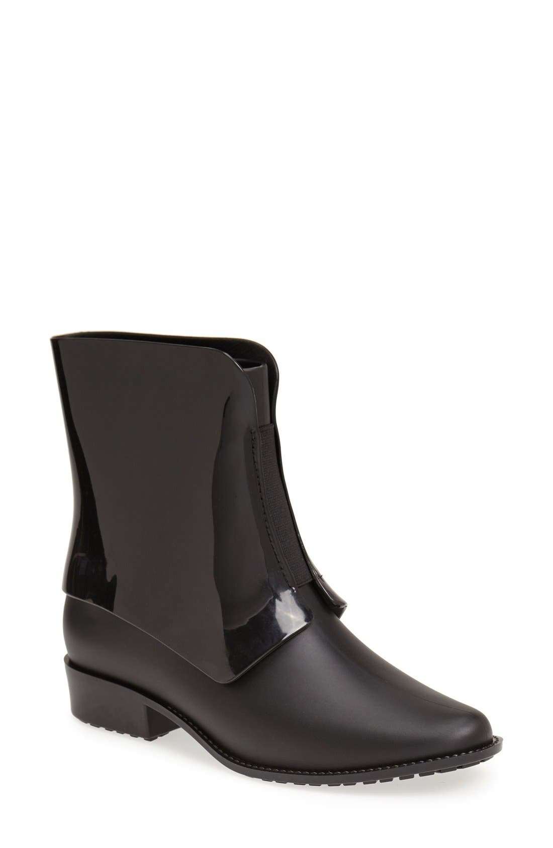 Alternate Image 1 Selected - Melissa 'Necklace' Boot (Women)