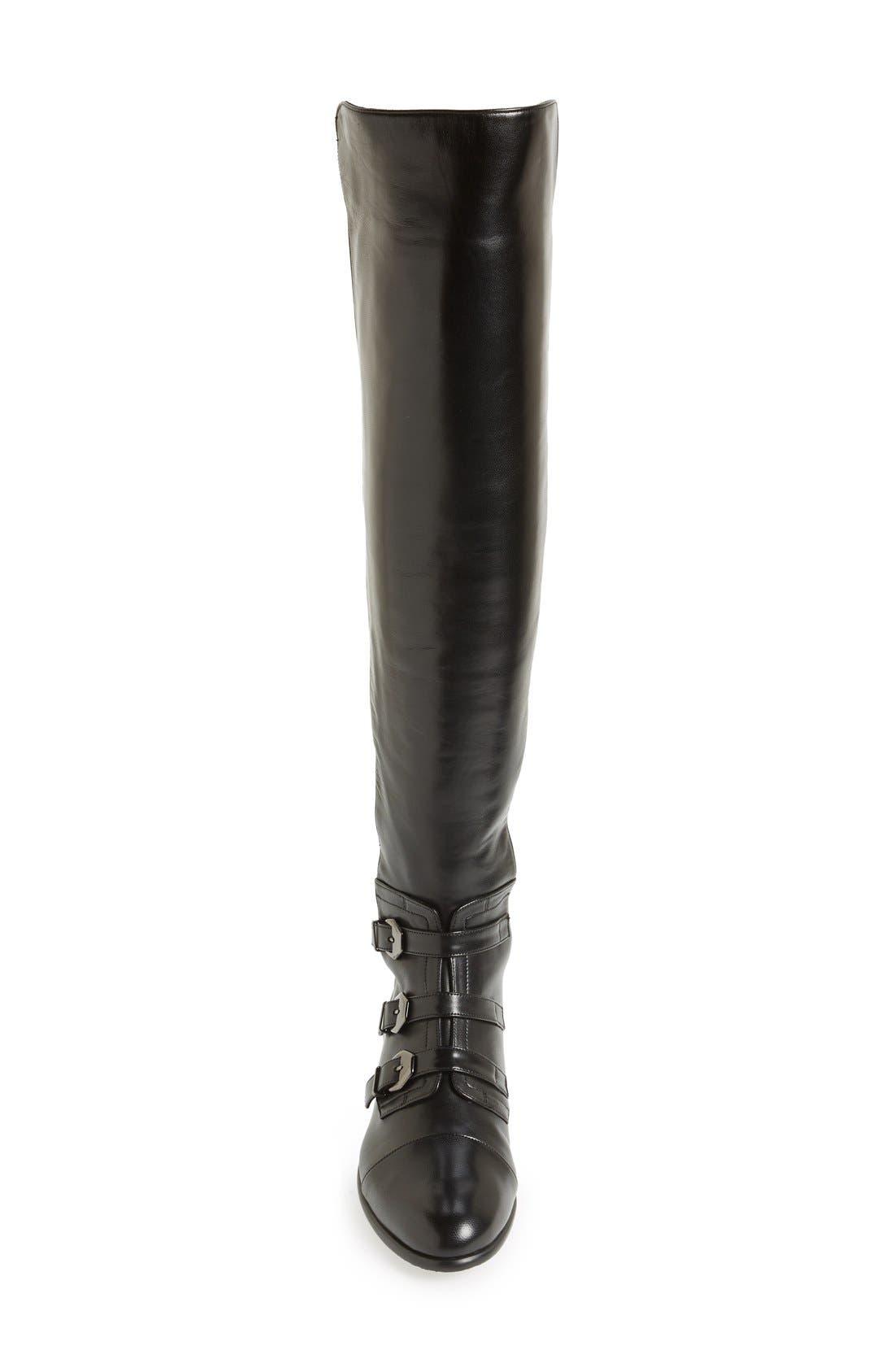 Alternate Image 4  - Stuart Weitzman 'Renegade' Boot (Women)