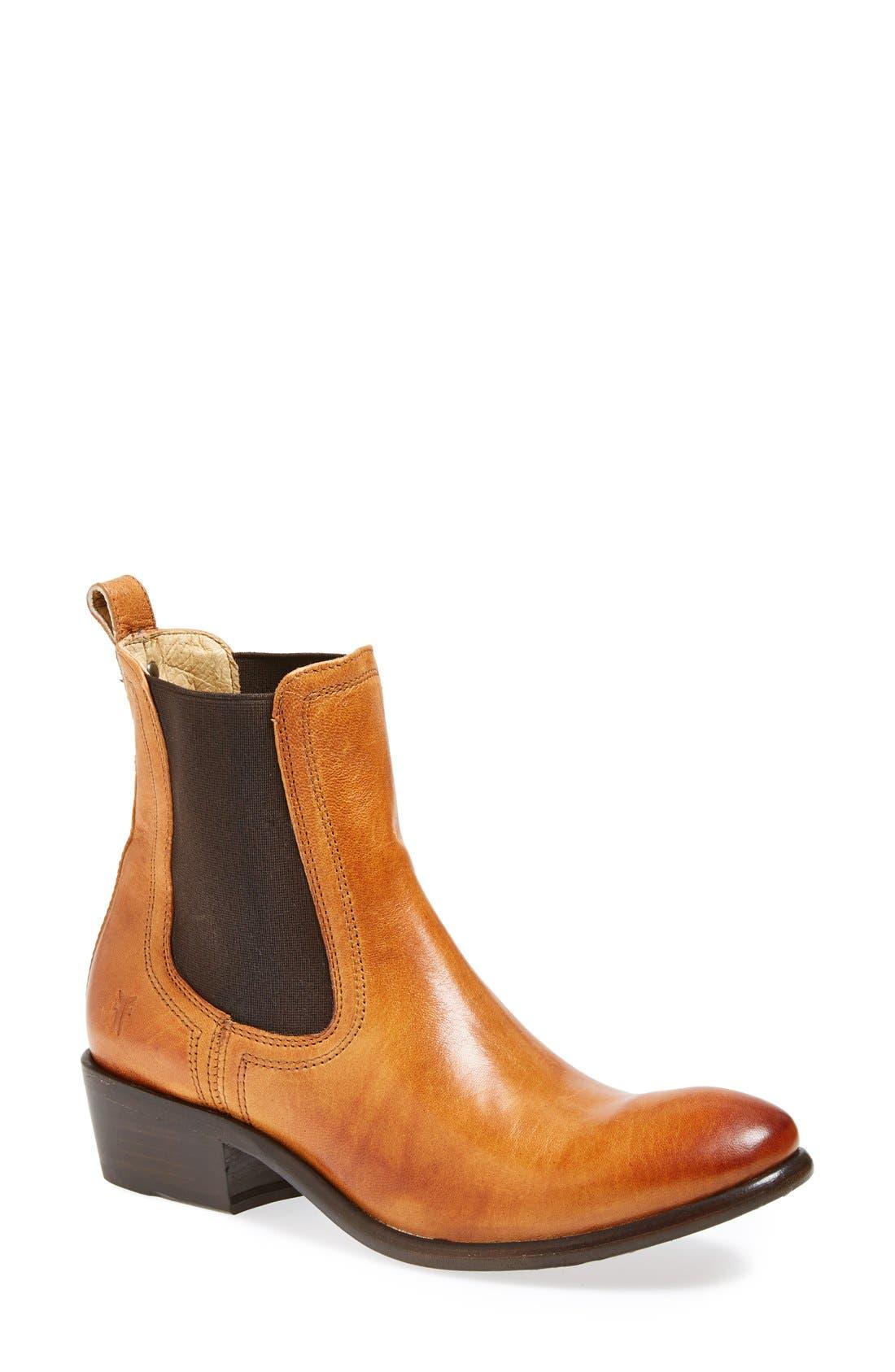 Main Image - Frye 'Carson' Chelsea Boot