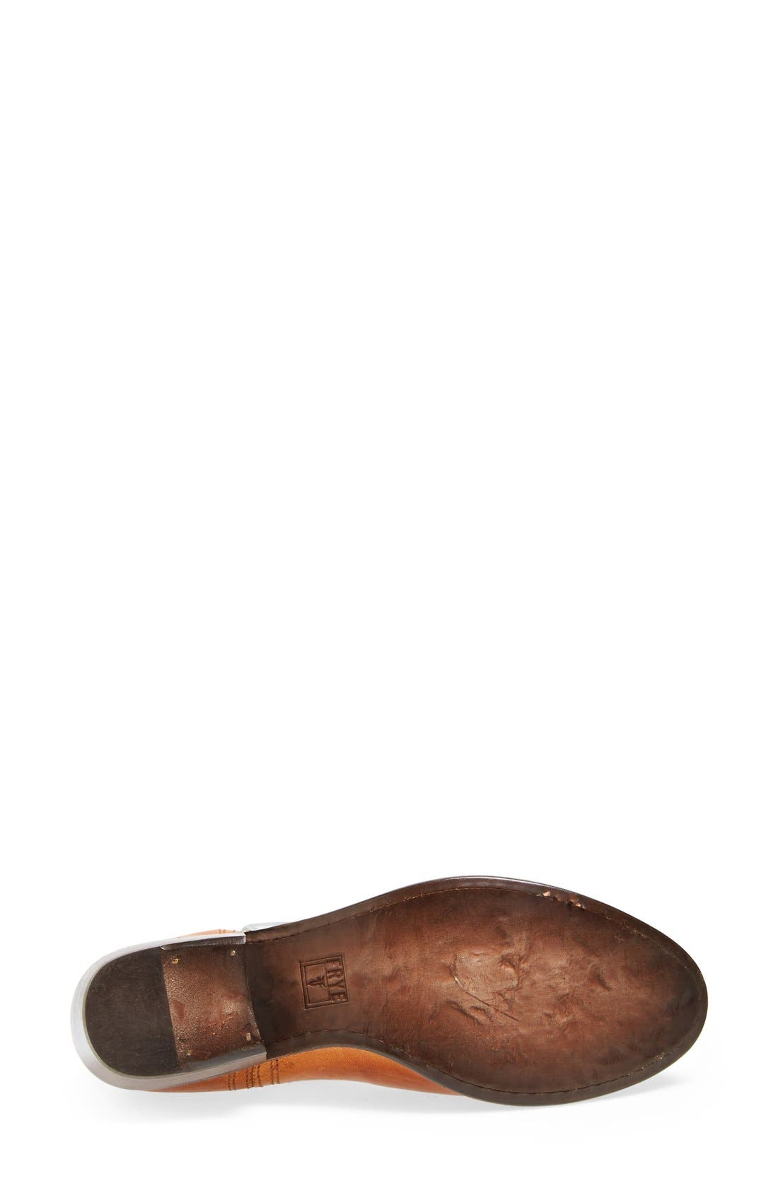 Alternate Image 4  - Frye 'Carson' Chelsea Boot